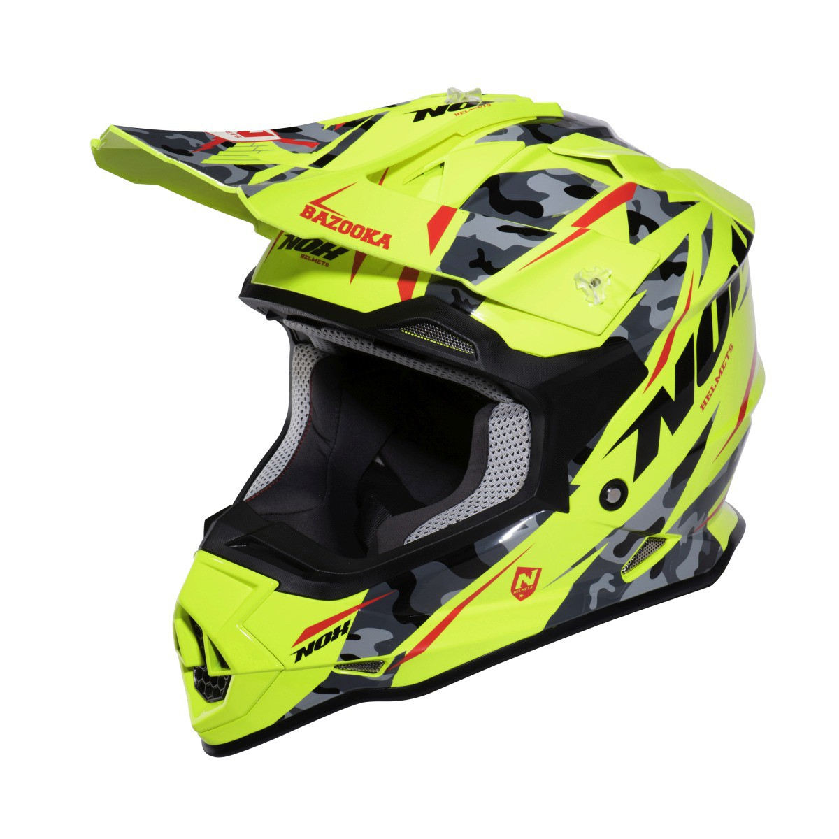 Soutěž o MX přilbu NOX s Dalfos Motoshop  1fd6e95bbc