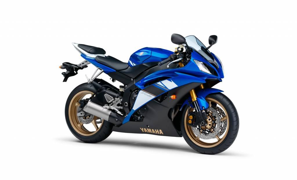 Yamaha Yzf 1000 R >> Yamaha | Katalog motocyklů a motokatalog na Motorkáři.cz